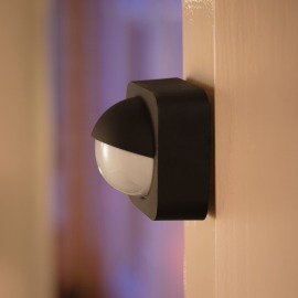 Philips Hue Outdoor Sensor, balck