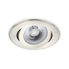 Philips CoreLine LED Downlight RS141B LED6-32-/840 PSR PI6 aluminium