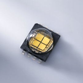 Cree MC-E SMD-LED, 560lm, warm-white, with PCB
