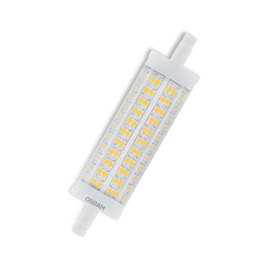 Osram LED SUPERSTAR LINE118 DIM CL 150 17,5W 827 R7S 118mm