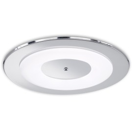 Fischer & Honsel ceiling light Piano, round