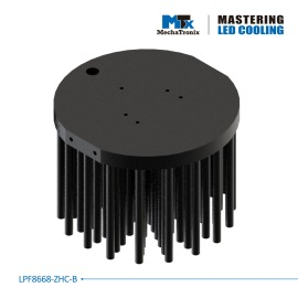MechaTronix Heat Sink LPF11180-ZHE-B
