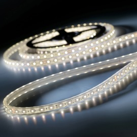 leds.de POSEIDON LED Strip, neutral white, 2600 lm, 350 LEDs, 5m, 24V, IP67