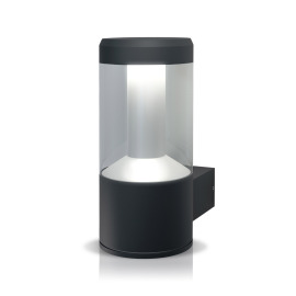Osram Smart+ Outdoor Lantern Modern Wall