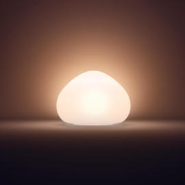 Philips hue Wellner LED Tischleuchte