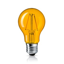 Osram LED SUPERSTAR CLA 15 DécorYellow non-dim  2,5W 827 E27