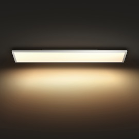 Philips Hue LED Panel Light Aurelle, white, White Ambiance, rectangular