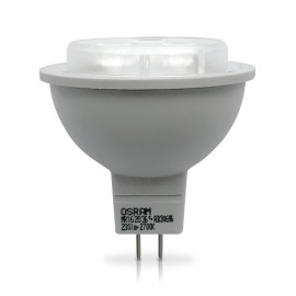 Osram Star Spot MR16 (GU5.3) 3.3W, warmweiß