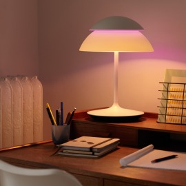 Philips hue beyond table light