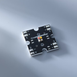 Lumileds LUXEON Z SMD-LED with PCB (20x20mm), RGBW