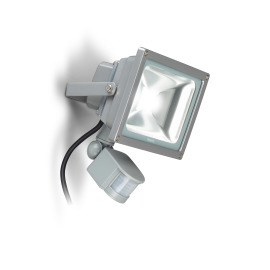 Philips CoreLine LED Spotlight, 11W, with motion detector
