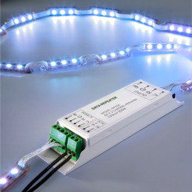 Mulitfunction LED Repeater