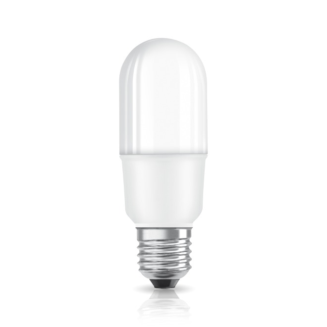 Osram LED STAR CL STICK  FR 77 non-dim 10W 827 E27
