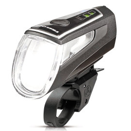 TRELOCK LS 560 I-GO Control LED bike front light