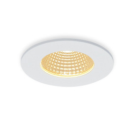 SLV PATTA-I Downlight round white