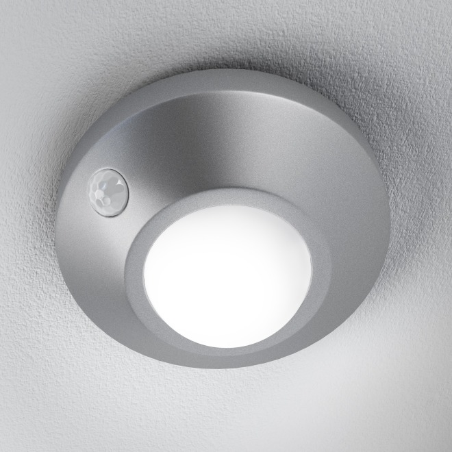 Osram NIGHTLUX Ceiling Silber