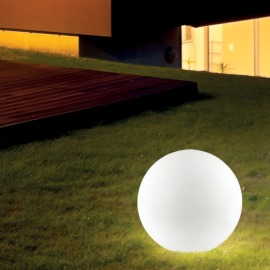 Ideal Lux SOLE PT1 SMALL outdoor lamp