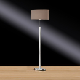 Honsel Floor Lamp Finn cappuccino