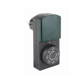 REV Outdoor Timer with Twilight and Countdown Function