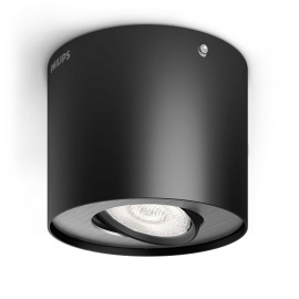 Philips myLiving Phase Spot 1-flammig