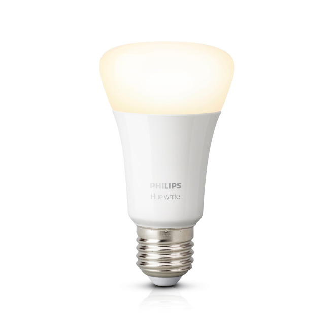 Philips Hue White E27 Wireless Dimming Kit mit Dimmschalter