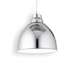 Ideal Lux NAVY SP1 CROMO pendant light