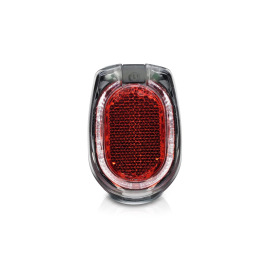 BUSCH & MÜLLER Secula LED bike rear light