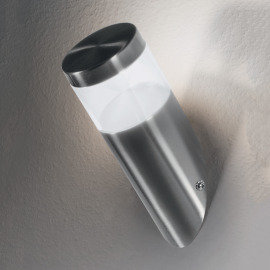 Osram ENDURA STYLE Mini Cylinder Torch 4W sidérurgique