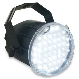 BeamZ White LED Strobo small