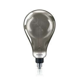 Philips LEDbulb Giant 6,5-25W E27 840 A160 smoky DIM
