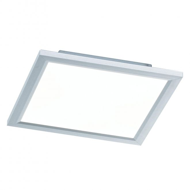 WOFI ceiling light LIV 30x30cm, 3000K
