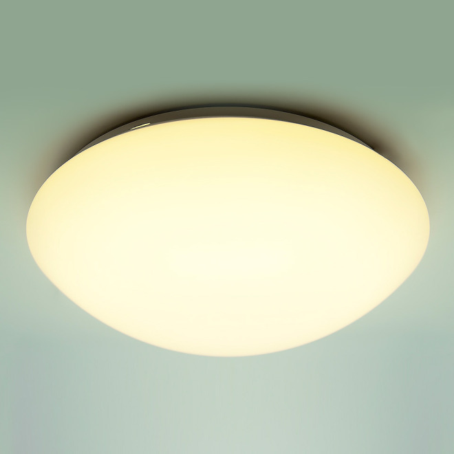 Mantra ceiling light ZERO 77cm 5000K