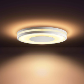 Philips hue Being LED ceiling light aluminum