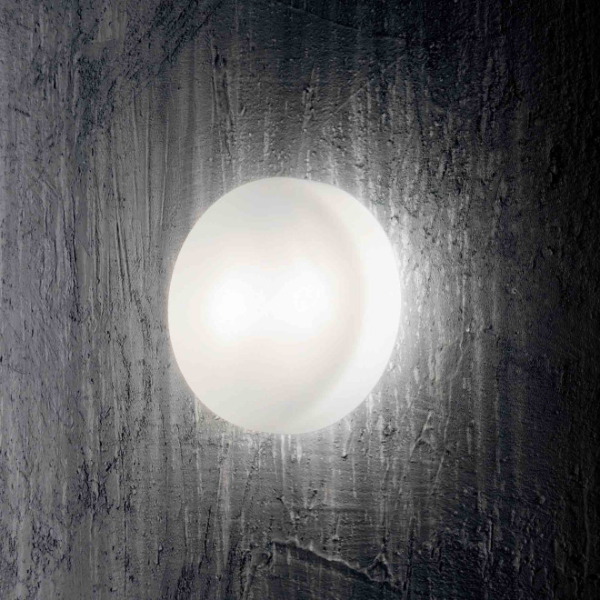 Ideal Lux SAVE PL1 wall and ceiling light