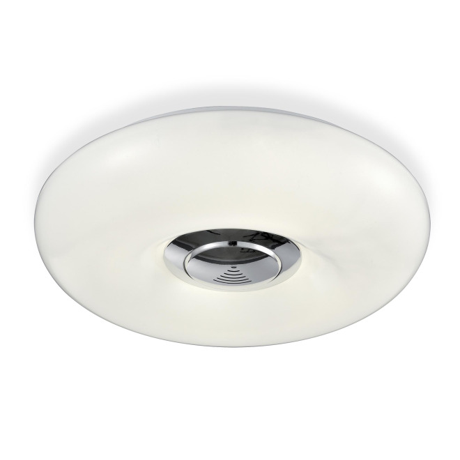 ESTO ceiling light PRIMA white