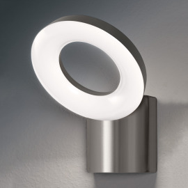 Osram ENDURA STYLE Wall Loop 12W sidérurgique