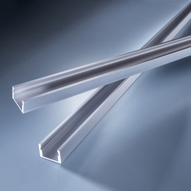 Aluminium profile, deep, 1020mm