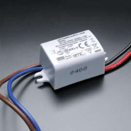 Constant current supply 350mA, IP65