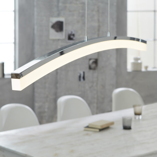 WOFI pendant light COLMAR
