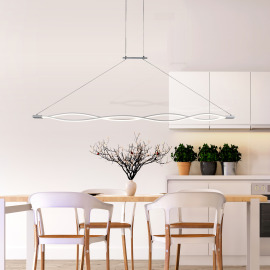 Mantra Pendelleuchte SAHARA DIMMABLE