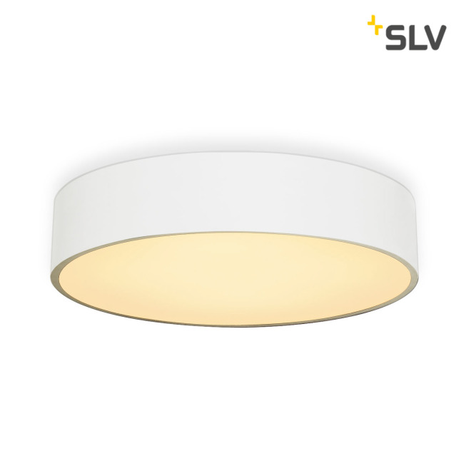 SLV MEDO 40 LED ceiling light white