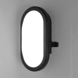Osram LED Bulkhead 11W 840 black