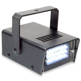 BeamZ LED Mini Strobe