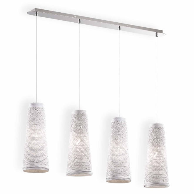 Ideal Lux BASKET SB4 pendant light