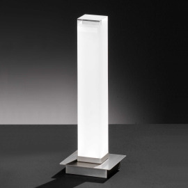 Fischer & Honsel lampe de table Forma, colonne