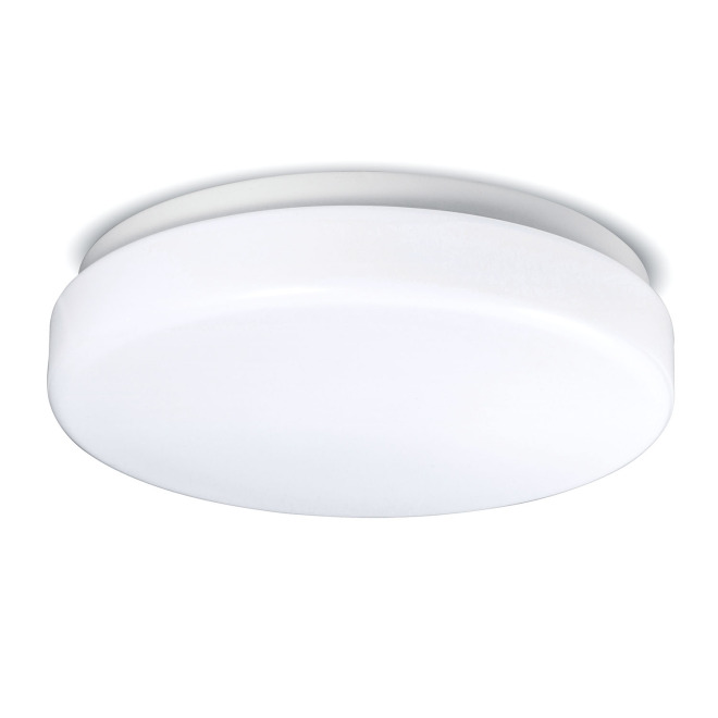 LG Oyster Wall and Ceiling Light 16W 830