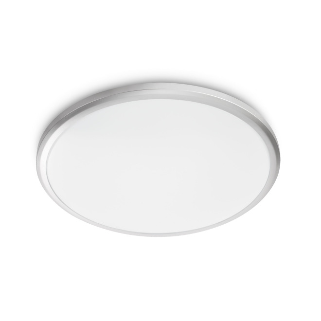 Philips myLiving Twirly Ceiling Light white 35cm