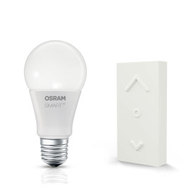 Osram Smart+ Dimming Switch Mini Kit, E27 DIM + Dimming Switch