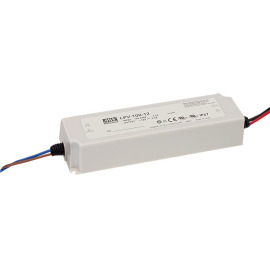 Meanwell LPV-100 24V power supply