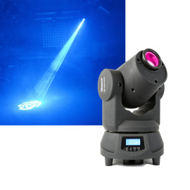 BeamZ Panther 50 Led Spot LED Moving Head